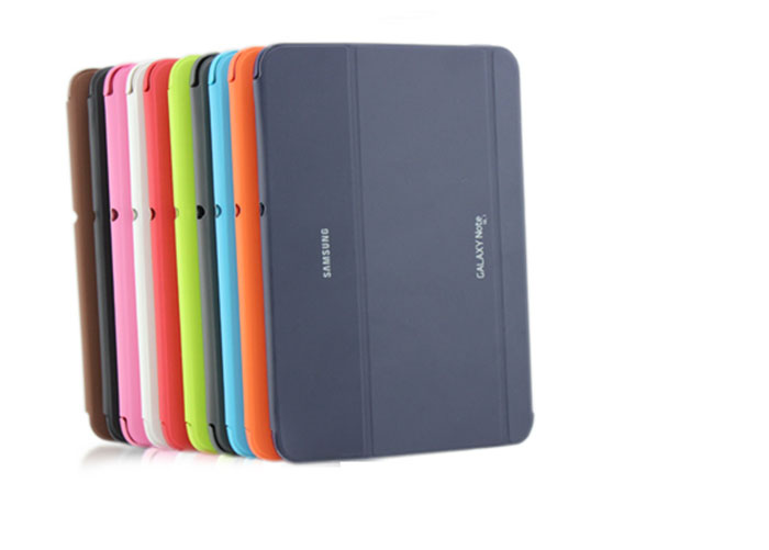 Bao da Book Cover Galaxy Note 10.1 N8000