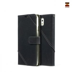 Bao da Galaxy Note 3 Zenus Cambridge Diary