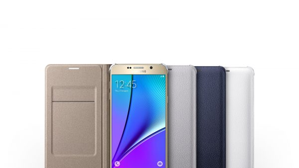 Bao da Flip Waled galaxy note 5