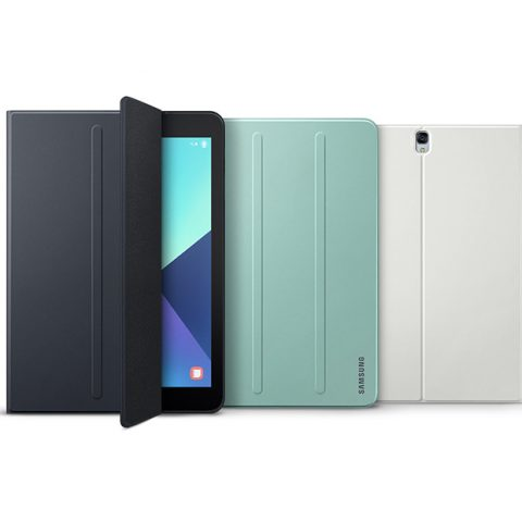 Bao da Book Cover Galaxy Tab S3 9.7