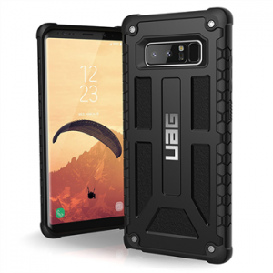 Ốp lưng chống sốc Galaxy S9 Plus UAG MONARCH
