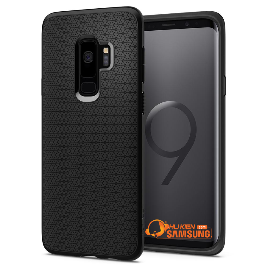 Ốp lưng Galaxy S9 Air Matte