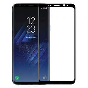 kính cường lực Galaxy S9 hiệu Nillkin CP + Max