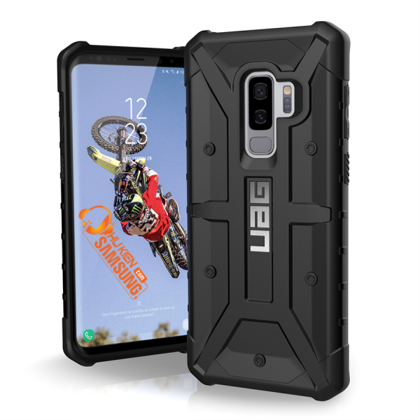 UAG Pathfinder- Samsung-S9-001-Red