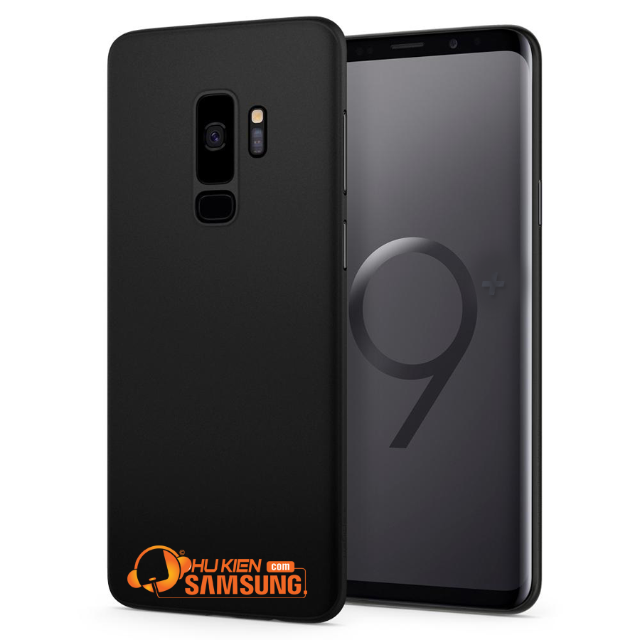 Galaxy S9 Spigen Air Skin