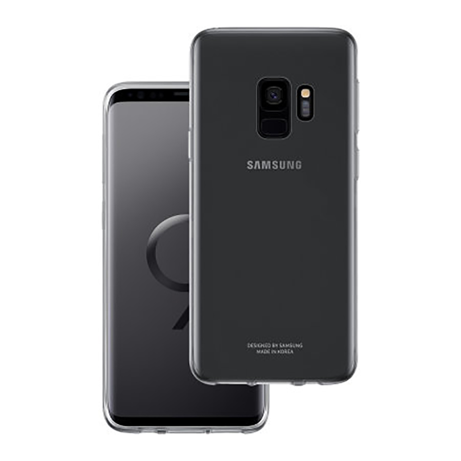 Ốp lưng Galaxy S9 Clear Cover