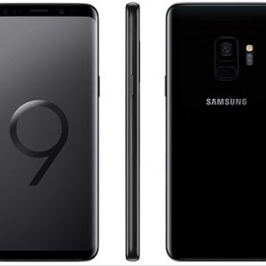 Thay viền Benzen Galaxy S9