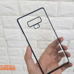 ốp lưng Benks Pure Samsung Galaxy Note 9
