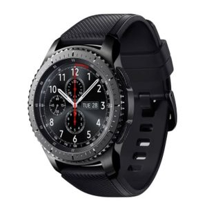 Samsung Gear S3 Frontier 46mm