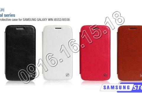 Bao da cho Samsung Galaxy Win i8552 hiệu HOCO