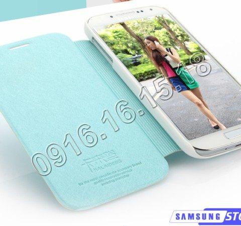 Bao da cho Galaxy Mega 5.8 i9152 hiệu KLD – Hàn Quốc