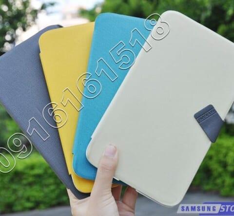 Bao da Galaxy Tab 3 8.0 T311 hiệu Baseus