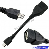 Cable OTG cho điện thoại Samsung Galaxy