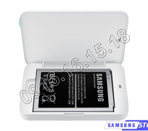 Dock sạc Pin cho Galaxy Mega 5.8 Duos i9152 chính hãng