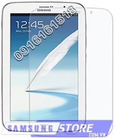 Miếng dán màn hình điện thoại Galaxy Tab 3 8.0 T311