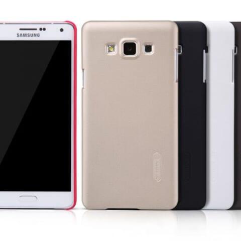các màu bán chạy nhất cuả Ốp lưng Galaxy J5 Nillkin vân sần