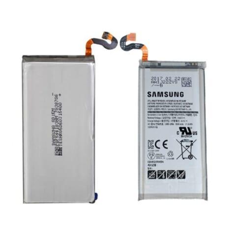Pin Samsung Galaxy S8 chính hãng