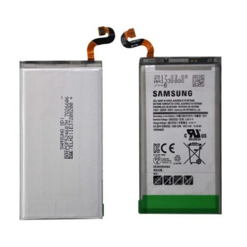 Pin Samsung Galaxy S8 Plus