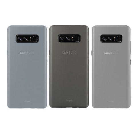 Ốp lưng siêu mỏng Galaxy Note 8 hiệu Benks