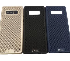 Ốp lưng Galaxy Note 8 tản nhiệt hiệu Loopee