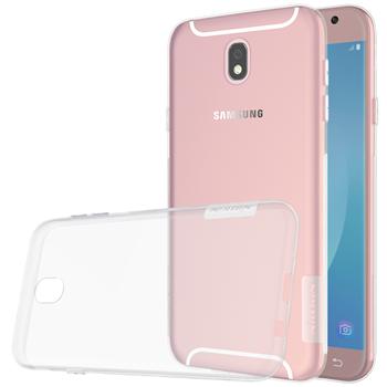 Ốp lưng Galaxy J7 Plus silicon Nillkin