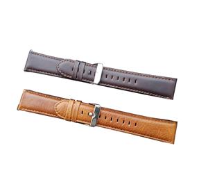 Bộ 2 dây da đồng hồ Samsung Gear S3 chính hãng