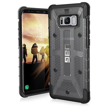 Ốp lưng Galaxy S8 chống sốc Plus UAG Plasma