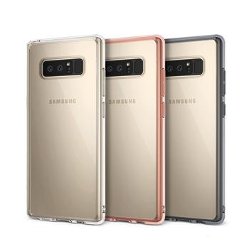 Ốp lưng Galaxy Note 8 Ringke Fusion thiết kế đẹp