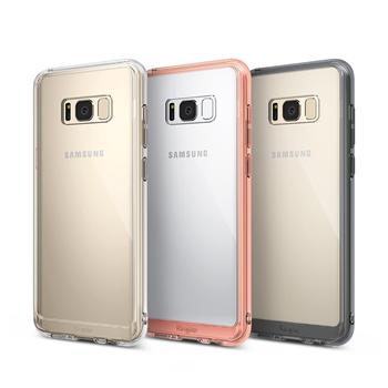 Ốp lưng Samsung S8 Plus Ringke Fusion chính hãng