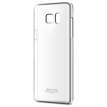Ốp lưng trong suốt Samsung Note Fe hiệu Imak