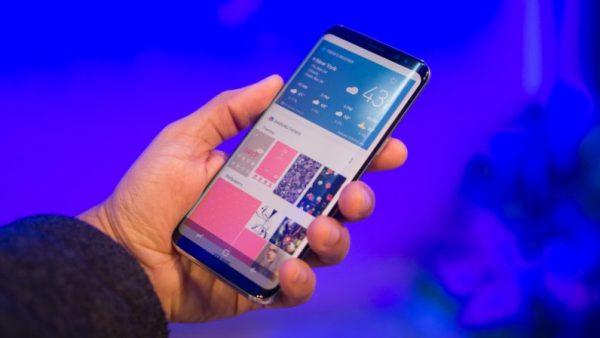 Pin Samsung Galaxy S9/S9+ có dung lượng bằng với bộ đôi S8