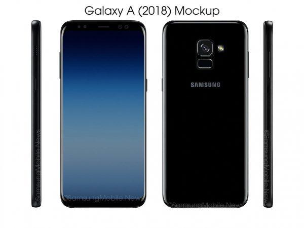 Đánh giá camera Galaxy A8 2018: Selfie xuất sắc