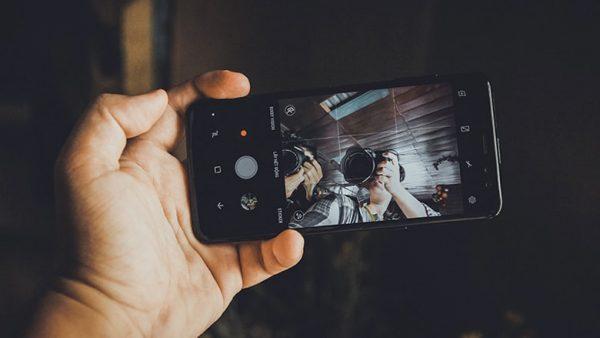 Đánh giá camera Samsung Galaxy A8+ 2018