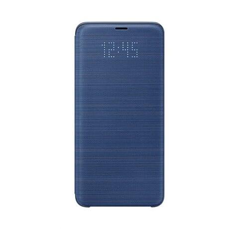 Bao da Led View Galaxy S9 Plus