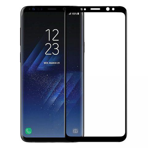 kính cường lực Galaxy S9 hiệu Nillkin CP + Max