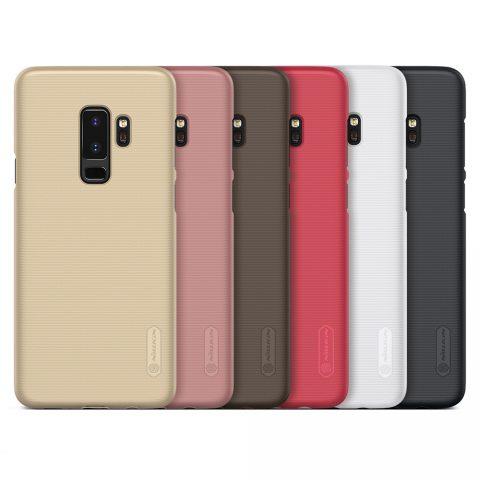 Ốp lưng Galaxy S9 Plus hiệu Nilkin