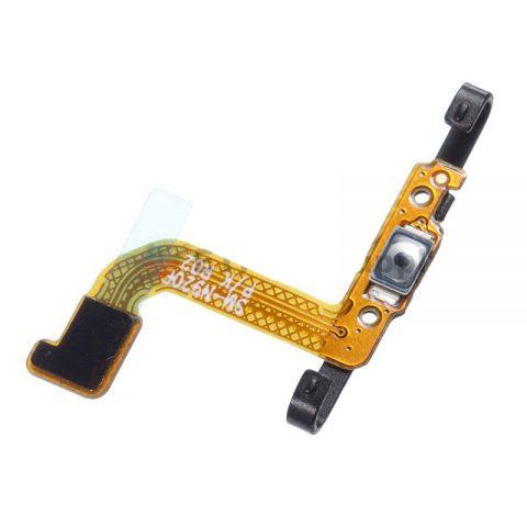 Cable phím nguồn Galaxy Note 5