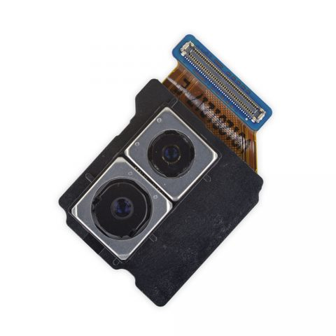 Kính camera sau Galaxy S9 Plus