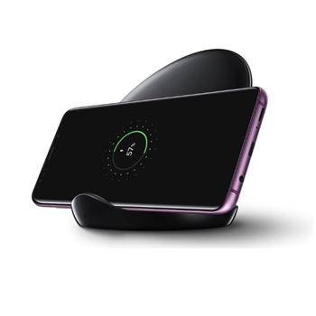 Đế sạc nhanh không dây S9 Plus giá rẻ ở đâu Hà Nội