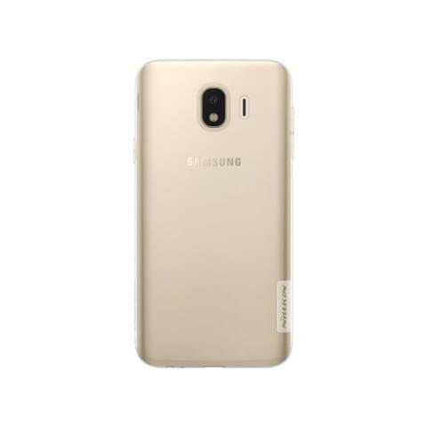 Ốp lưng silicon Galaxy J4 2018