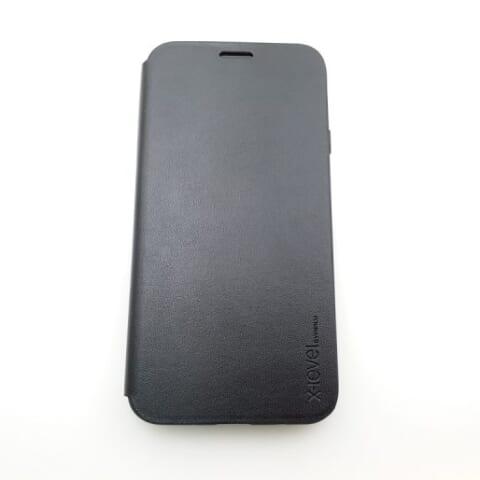 Bao da Galaxy A6 Plus 2018 FIB Color X-level