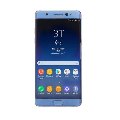 mặt ép kính Samsung Note FE chính hãng ở đâu?