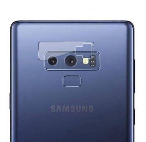 kính camera Usams Galaxy Note 9 chính hãng