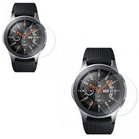 dán kính cường lực Galaxy Watch 46mm chính hãng hiệu Gor