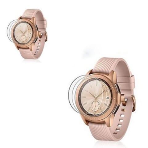 dán kính cường lực chính hãng hiệu Gor Galaxy Watch 42mm giá bao nhiêu