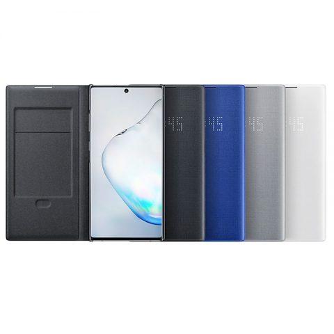 bao da led view Samsung s11 plus chính hãng giá rẻ HCM Đà Nẵng