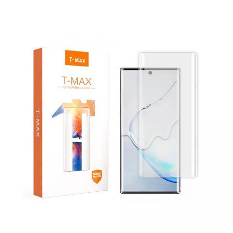 Kính cường lực Samsung S20 T-Max Full keo UV