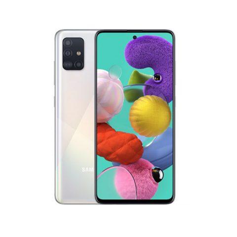 Kính cường lực Samsung A51 giá rẻ Đà Nẵng, HCM