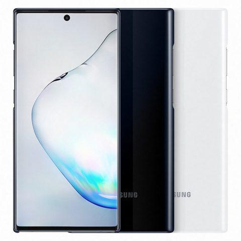 Ốp lưng Led Cover Galaxy S20 Plus giá rẻ Đà Nẵng HCM