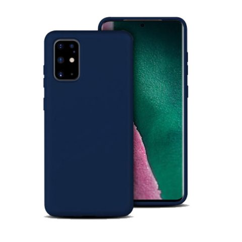 Ốp lưng Silicon Samsung Galaxy S20 Plus Olixar nhiều màu